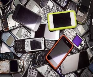 خرید موبایل ضایعاتی
